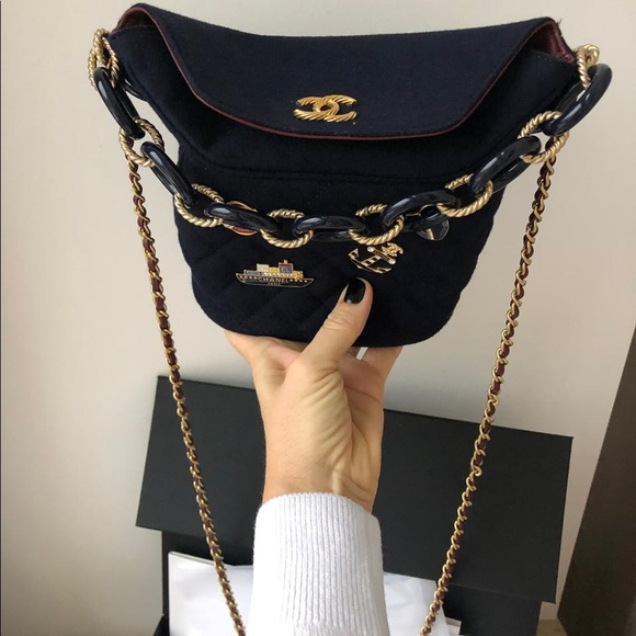 bccae74a6ecdd7 CHANEL Bags | Bag 2018 Collection Brand Newlast Price | Poshmark
